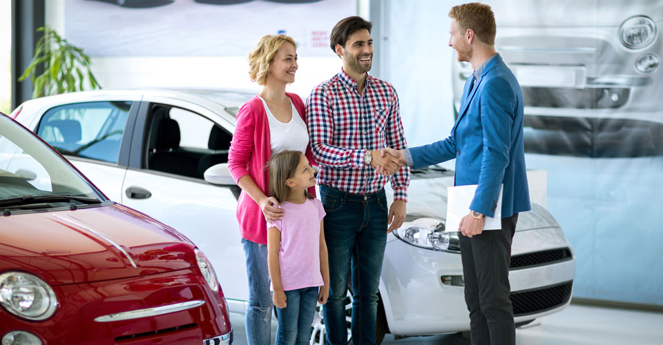 Auto Financing – Obtain a Second Chance at Vehicle Loans